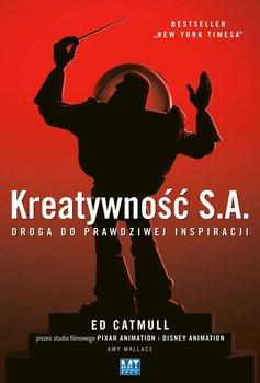 Kreatywność S.A                      (ebook)