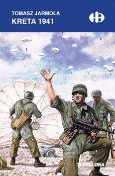 Kreta 1941-Jarmoła Tomasz