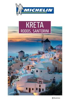 Kreta, Rodos, Santorini-Zralek Peter