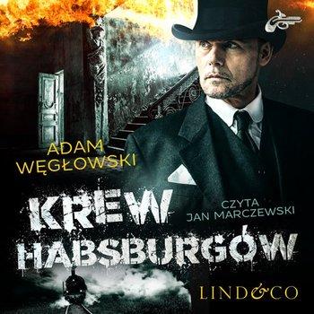 Krew Habsburgów. Detektyw Kamil Kord. Tom 2-Węgłowski Adam