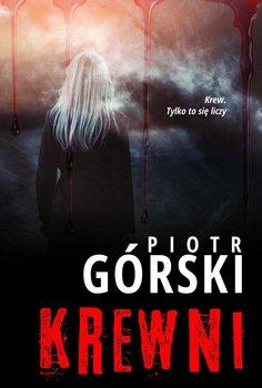 Krewni-Górski Piotr