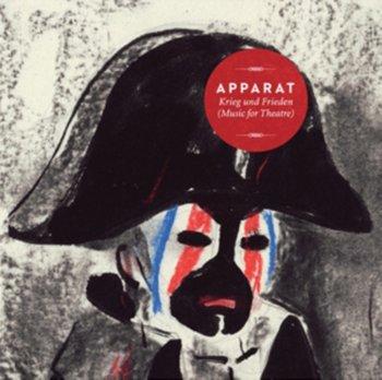 Krieg Und Frieden (Music For Theatre)-Apparat