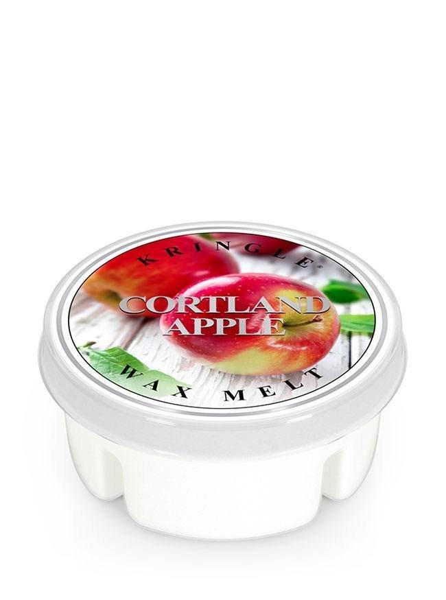 Kringle Candle, Cortland Apple, wosk zapachowy Potpourri, 35g