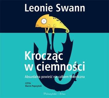 Krocząc w ciemności-Swann Leonie