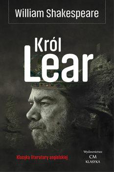 Król Lear-Shakespeare William