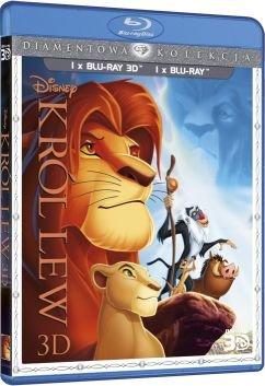 Król Lew 3D