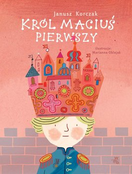 Król Maciuś Pierwszy                      (ebook)