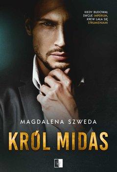 Król Midas-Szweda Magdalena