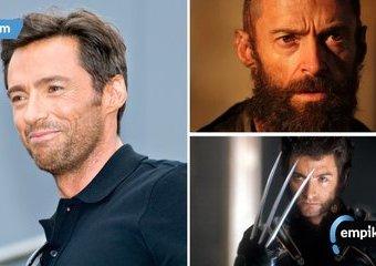 Król Rozrywki, Czarnobrody, a może Logan? Kim naprawdę jest Hugh Jackman?