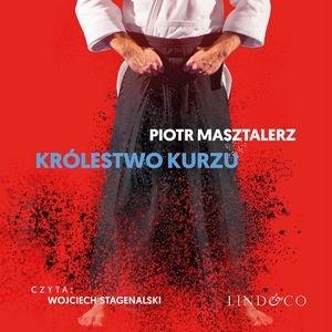 Królestwo kurzu-Masztalerz Piotr