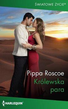 Królewska para-Roscoe Pippa