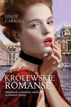 Królewskie romanse                      (ebook)