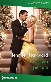 Królowa perfum-Hayward Jennifer