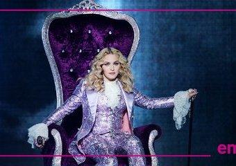 Królowa popu obchodzi 60. urodziny!