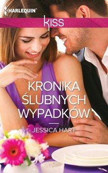 Kronika ślubnych wypadków-Hart Jessica