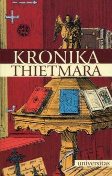 Kronika Thietmara-Opracowanie zbiorowe