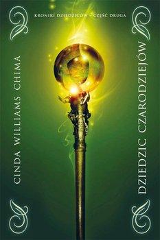 Kroniki dziedziców. Tom 2. Dziedzic czarodziejów                      (ebook)
