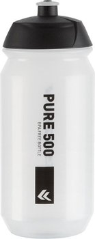 Kross, Bidon, PURE, transparentny, 500ml - Kross