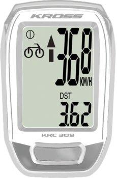 Kross, Licznik rowerowy, KRC 309-Kross