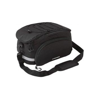 Kross, Torba, Roamer Trunk Big Bag Carry More, czarny-Kross