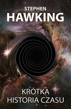 Krótka historia czasu-Hawking Stephen