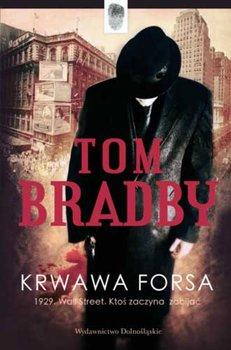 Krwawa forsa-Bradby Tom