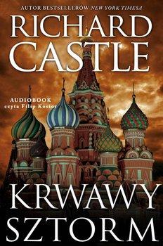 Krwawy Sztorm-Castle Richard