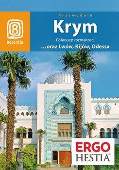 Krym. Półwysep rozmaitości ...oraz Lwów, Kijów, Odessa-Grossman Artur