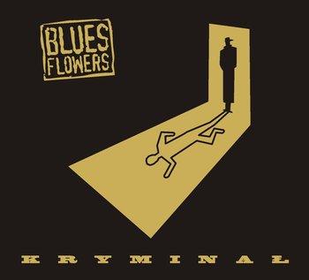 Kryminał-Blues Flowers