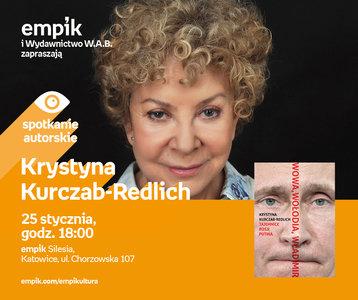 Krystyna Kurczab - Redlich | Empik Silesia