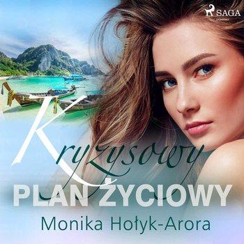Kryzysowy plan życiowy-Hołyk-Arora Monika