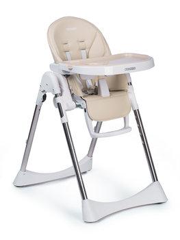 Krzesełko do karmienia ze stolikiem, leżaczek Ricokids Lindo