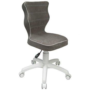 Krzesło ENTELO Petit Visto 03, szaro-białe, Rozmiar 3-ENTELO