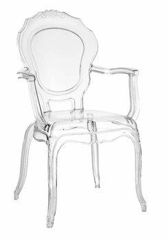 Krzesło INTESI Queen Arm, 96x57x55 cm-Intesi