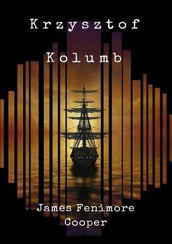 Krzysztof Kolumb-Cooper James Fenimore