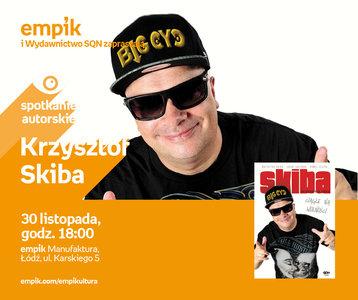 Krzysztof Skiba | Empik Manufaktura
