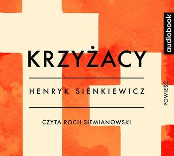 Krzyżacy-Sienkiewicz Henryk