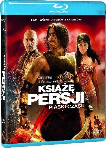 Książę Persji: Piaski czasu