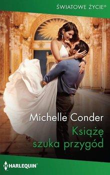 Książę szuka przygód-Conder Michelle