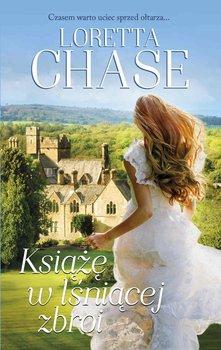 Książę w lśniącej zbroi-Chase Loretta
