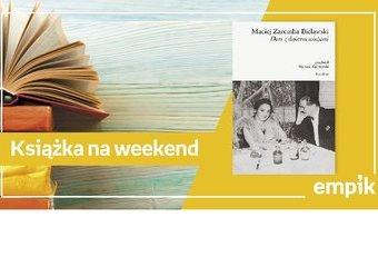"""Książka na weekend – """"Dom z dwiema wieżami"""""""