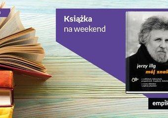 """Książka na weekend – """"Mój Znak"""""""