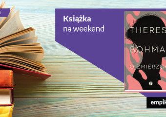 """Książka na weekend - """"O zmierzchu"""""""