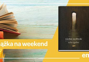 Książka na weekend -