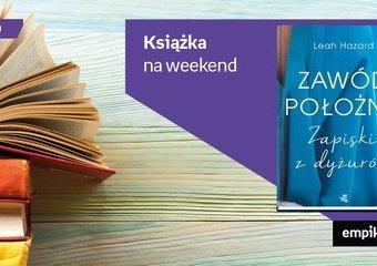 Książka na weekend –
