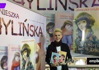 Książki Agnieszki Chylińskiej, czyli drugie życie najsłynniejszej polskiej rockmanki