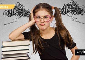 Książki dla dzieci, które nie lubią czytać - literatura do zadań specjalnych