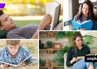 Książki dla młodzieży na wakacje, czyli co czytać w wolnym czasie?