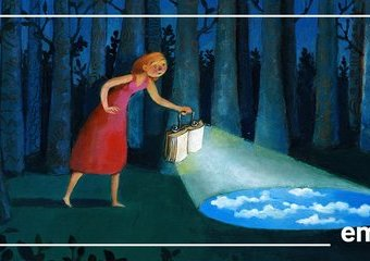 Książki, które dają nadzieję i pozwalają przetrwać złe chwile