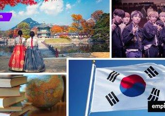 Książki, które musisz przeczytać, jeśli jedziesz do… Korei